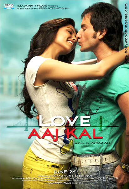Love Aaj Kal2
